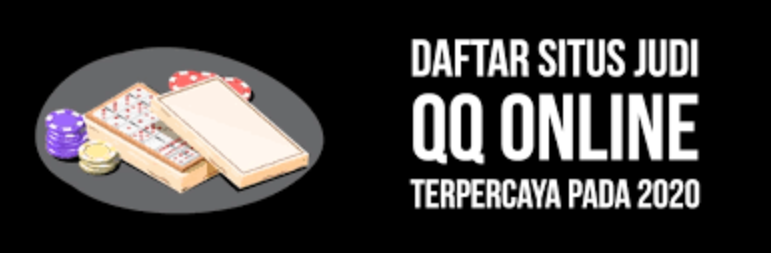 website qq terpercaya